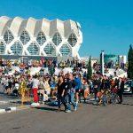 FOVASA Medio Ambiente colabora con el Maratón de Valencia