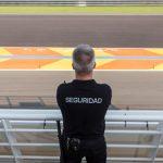FOVASA Seguridad refuerza sus servicios en el Circuito Ricardo Tormo de Cheste para el Gran Premio de Motociclismo de la Comunidad Valenciana