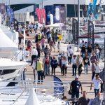 FOVASA presta sus servicios de limpieza para el Valencia Boat Show