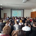 Gimeno Servicios muestra en el I Ecofórum sus avances en gestión sostenible y economía circular