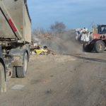 FOVASA Medio Ambiente retira más de 812 toneladas de residuos de diferentes caminos y solares de Valencia