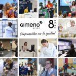 Grupo Gimeno ratifica su compromiso con la Igualdad de Oportunidades