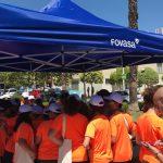 FOVASA participa en la I Feria del Reciclaje de Moncada