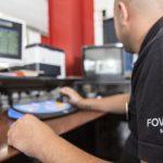 FOVASA inicia los servicios de seguridad en el Palau de la Música de Valencia
