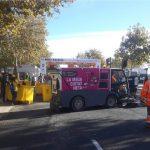 FOVASA participa en las labores de limpieza de la histórica Media Maratón de Valencia