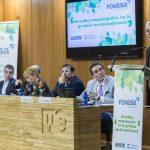 La gestión sostenible de residuos urbanos centra el foro de FOVASA y Levante