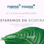 La división medioambiental de Grupo Gimeno muestra en Ecofira su potencia tecnológica aplicada a la gestión sostenible y la economía circular