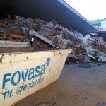 CEVISAMA confía de nuevo a FOVASA las labores de limpieza y recogida de residuos