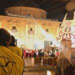 FOVASA Mantenimiento y Limpieza vela por el adecuado desarrollo de los principales actos en las Fallas de Valencia