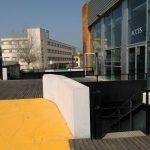 Adjudican a FOVASA las obras para hacer accesible el pabellón multiusos de Vilamarxant