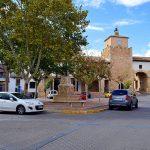 FOVASA Medio Ambiente refuerza su presencia en la zona de la Manchuela (Cuenca)
