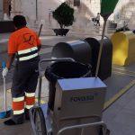 FOVASA Medio Ambiente asume los servicios de recogida de residuos en Alzira y Buñol