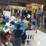 Un millar de escolares de la Comunidad Valenciana aprende a reciclar de la mano de 'La Vida de las Cosas', un innovador proyecto educativo y de concienciación ambiental