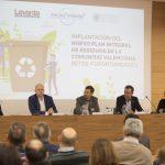 La Cátedra FACSA-FOVASA de la UPV analiza los retos y oportunidades del nuevo Plan Integral de Residuos de la Comunitat Valenciana