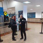FOVASA asume los servicios de Vigilancia y Seguridad de las Jefaturas de Tráfico de la DGT en Valencia, Castellón y Alicante