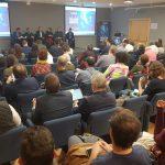 FOVASA y FACSA presentan sus últimos avances en educaciónambiental