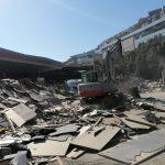 FOVASA retira más de 4.000 toneladas de material tras la feria cerámica Cevisama