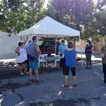 FOVASA y el Ayuntamiento de Requena inician una campaña informativa acerca del servicio de recogida de voluminosos y podas en aldeas