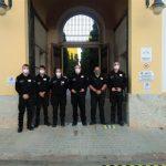 FOVASA controlará el acceso, aforo y cumplimiento de las medidas de prevención frente al Covid-19 en los cementerios de Castelló