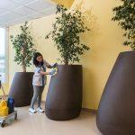 FOVASA será la encargada de la limpieza de los colegios públicos de Almassora los próximos cuatro años