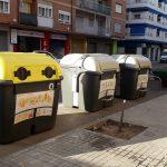 Fovasa optimiza el servicio de recogida de residuos de la zona 3 de València