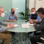 Masanassa su suma a los municipios valencianos que confían a FOVASA su servicio de recogida de residuos y limpieza viaria