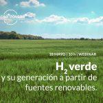 La Cátedra FACSA-FOVASA de la UPV analiza de la mano de expertos del sector el potencial del hidrógeno verde como alternativa a los combustibles fósiles