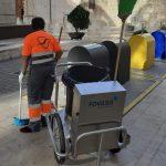 FOVASA amplía su presencia en València con la adjudicación del servicio de limpieza viaria y recogida de residuos de Alzira
